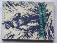 Grelier - K pramenům Orinoka (Orbis 1958)
