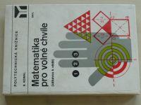 Kowal - Matematika pro volné chvíle - Zábavou k vědě (1985)