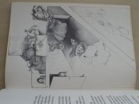 Lewis - Alenka v kraji divů... a za zrcadlem (1985)