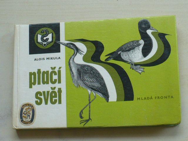 Mikula - Ptačí svět (1975)