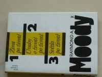 Moody jr. - 1. Život po životě 2. Úvahy o životě po životě 3. Světlo po životě (1991)