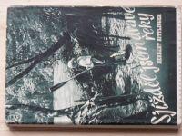 Rittlinger - Sjížděl jsem dravé řeky - Sám v peřejích Amazonky (1942)