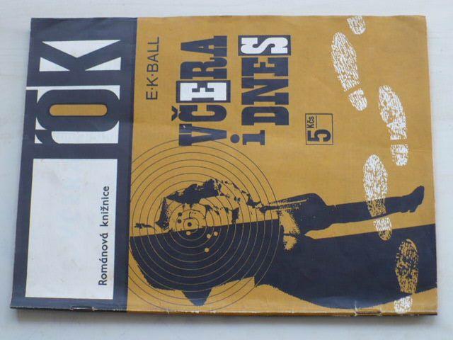 rok - Ball - Včera i dnes (1970)