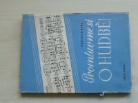 Rypl - Promluvme si O HUDBĚ! (Orbis 1944)