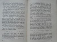 Batěk - Zakládání a vysazování zahrad okrasných (1922)