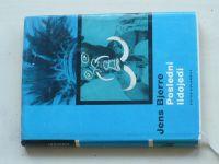 Bjerre - Poslední lidojedi (1967)