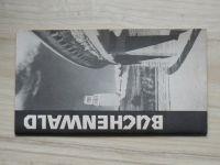 Buchenwald - Průvodce, německy, 1974