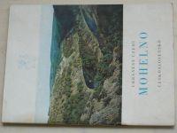 Chráněné území Mohelno (1971)