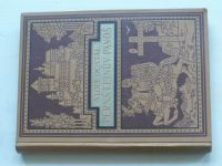 Dostál - Pernšteinův panoš a jiné povídky (1928)