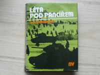 Dragunskij - Léta pod pancířem  (1979)