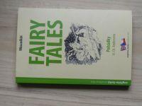 Fairy Tales - Pohádky H. Ch. Andersena (2014) anglicko-český zrcadlový text