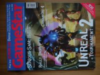 GameStar 1-12 (2002)