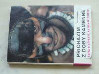 Harrer - Přicházím z doby Kamenné - Kniha o výpravě na Novou Guineu (1967)