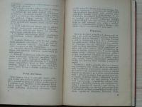 Mikeš - Vznikání a ustalovaní novinek zahradních rostlin (1927)