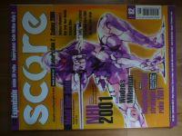 Score 1-11 (2000) ročník VII.