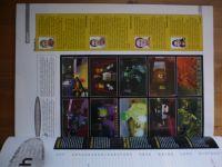 Score 1-11 (2000) ročník VII. (chybí čísla 8-11, 7 čísel)