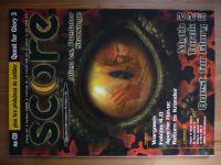 Score 1-12 (1999) ročník VI. (chybí čísla 4, 6-7, 9, 8 čísel)