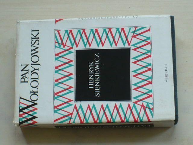 Sienkiewicz - Pan Wolodyjowski (1983)