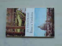 Sopouch - Za památkami Říma a Vatikánu (1991)