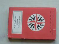 Světová četba sv. 174 - Serafimovič - Písčina  a jiné povídky (1958)