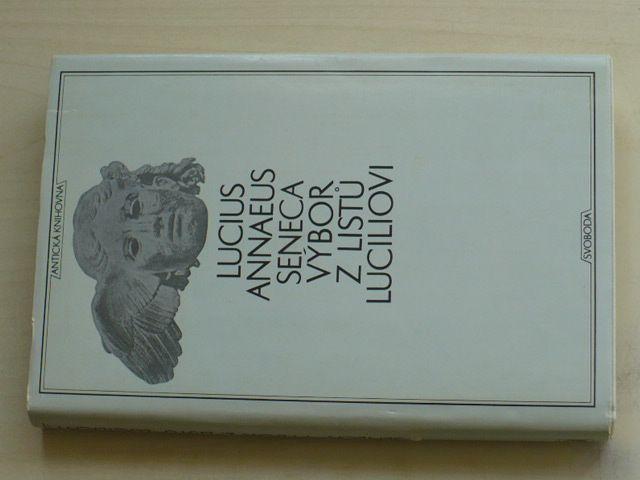 Tacitus - Letopisy (1975)
