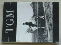 TGM - Soubor 12 fotografií (1968)