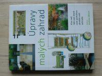 Wilson - Úpravy malých zahrad (2008)