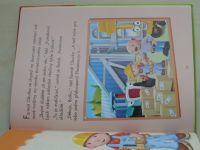 Bořek stavitel - Příběhy ze Slunečnicového údolí 2 (2009)