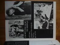Československá fotografie 1-12 (1965) ročník XVI.