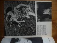 Československá fotografie 1-12 (1966) ročník XVII. (chybí číslo 11, 11 čísel)