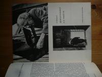 Československá fotografie 1-12 (1970) ročník XXI. (chybí čísla 1-4, 7, 7 čísel)