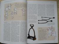 Dougherty - Zbraně a bojové techniky středověkých válečníků 1000 - 1500 n.l. (2012)