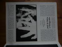 Fotografie 72 - Odborná revue výtvarné fotografie 3 (1972) ročník XVI.