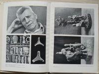 Heřman Landsfeld - Lidové hrnčířství a džbánkařství (Orbis 1950)