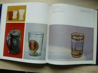 Kämpfer - Becher, Humpen. Pokale (1977) Sklo, keramika - německy