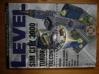 Level 1-12 (1999) ročník V. (chybí číslo 2, 11 čísel)