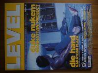 Level 1-12 (2002) ročník VIII.