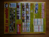 Level 1 (2005) ročník XI.