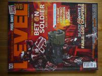 Level 10 (2005) ročník XI.