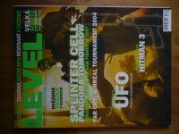 Level 4 (2004) ročník X.