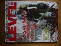 Level 8 (2005) ročník XI. (edice mini)