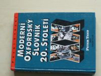 Teed - Moderní oxfordský slovník 20. století (1994)