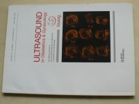 Ultrasound in Obstetrics and Gynecology Number Vol. 42 Number 3 (2013) anglicky