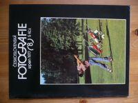 Československá fotografie 1-12 (1977) ročník XXVIII. (chybí čísla 2-4, 10-12, 6 čísel)