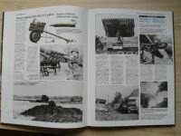 Chant - Dělostřelectvo - Nejvýznamnější typy od roku 1914 do současnosti (2007)