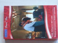 Desire Duo, č.861: McKayová - Klíč k srdci, Jamesonová - Hledání vzpomínek (2010)