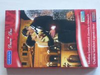 Desire Duo, č.882: Lovelaceová - Zásnuby o Vánocích, Sandsová - Legenda o lásce (2010)