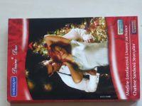 Desire Duo, č.884: Lovelaceová - Urozený zachránce, Sandsová - Strom přání (2010)