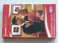 Desire Duo, č.927: Banksová - Sladká oběť, Baileyová - Zrádná kráska (2012)