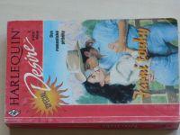 Desire Special, č.5 Jarní touhy: Mahonová - Tvrdohlavá rančerka, Greeneová - Konstanta lásky (1997)